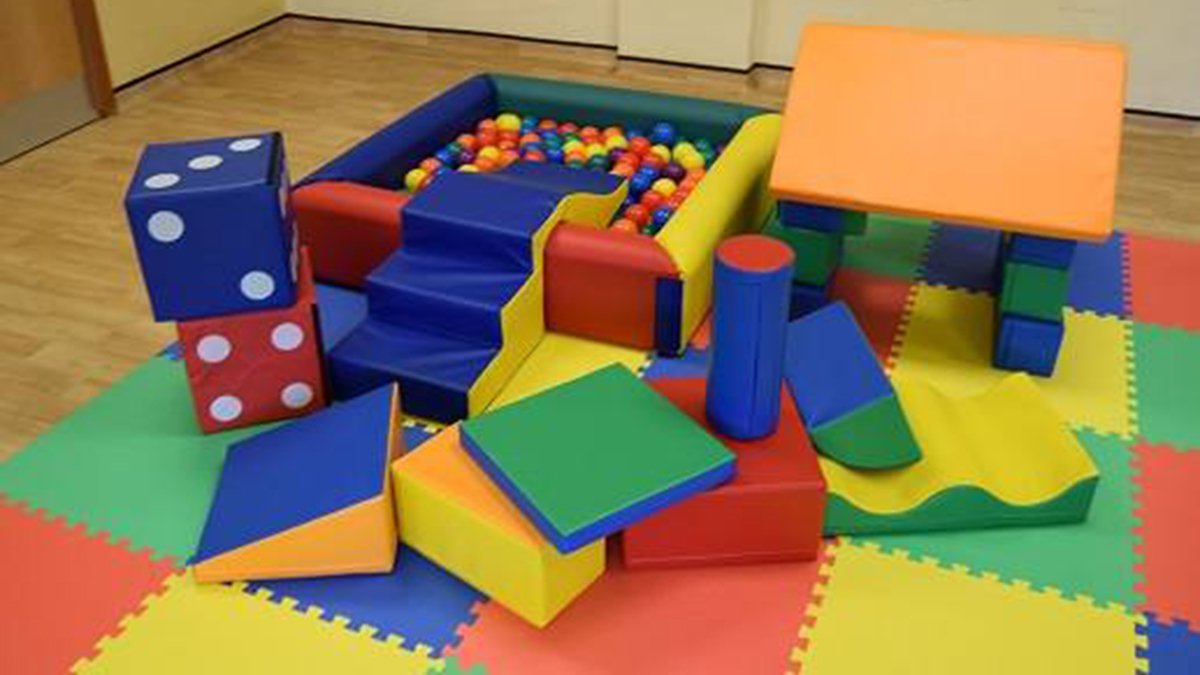 Soft Play Area Hire London