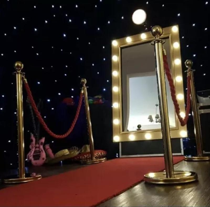 magic mirror hire london 2