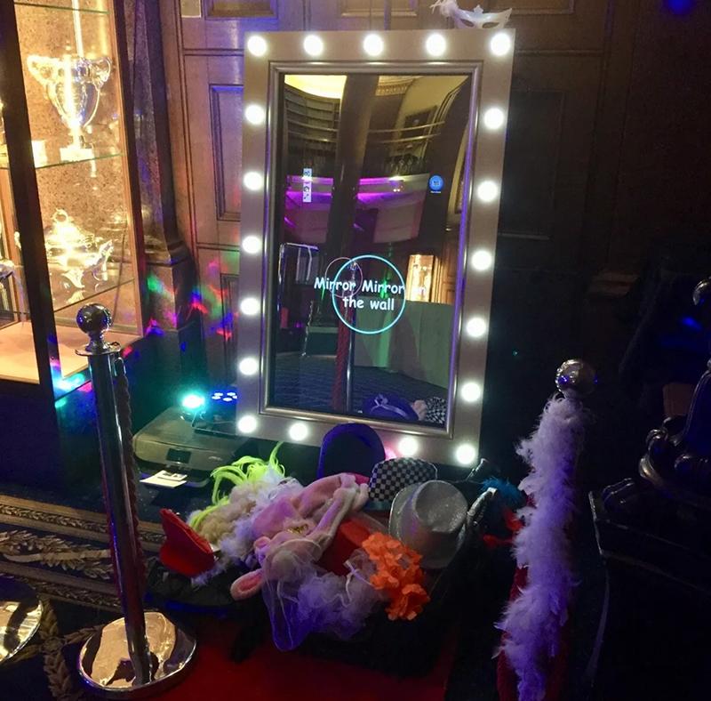 magic mirror hire london 3